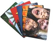Picture Games: Visual Talking