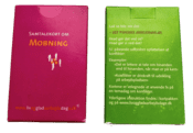 Harassment and Conflicts conversations