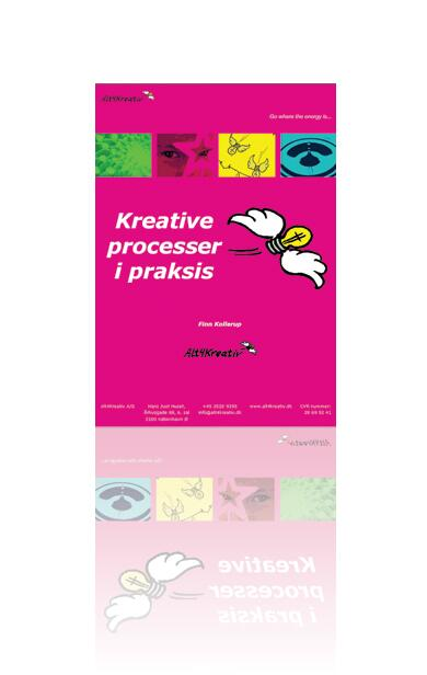 The number of techniques to promote creativity are almost endless. A careful review describes 172 different techniques for generating ideas. To conduct a facilitated, creative process, the facilitator must choose.