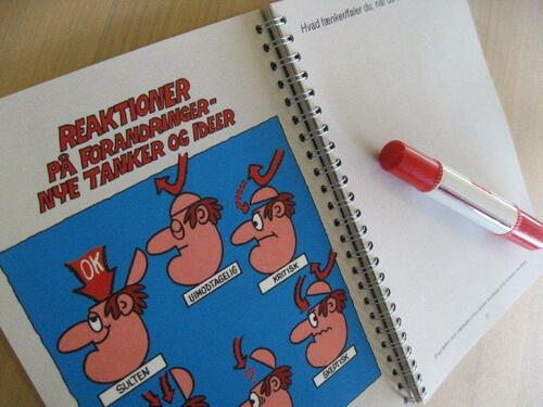 Golden nuggets for your team. Make everyone happy.