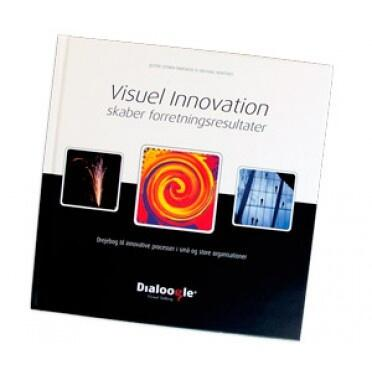 Visual innovation is a fun, inspirational and effective shortcut to unique results in small and large organizations. With Visual Innovation concept of innovation is transformed from elusive wishful thinking to simple and creative processes that bring creativity into play and can lead to everything from small valuable improvements to large achievements.