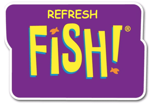 Did FISH! run out into the sand? Do you need a FISH! refresher and rediscovery? New employees have probably arrived. The business has also changed a bit. Colaboration has evolved in new directions. Time has passed since everyone last heard about FISH! Its time for 'Refresh FISH!'