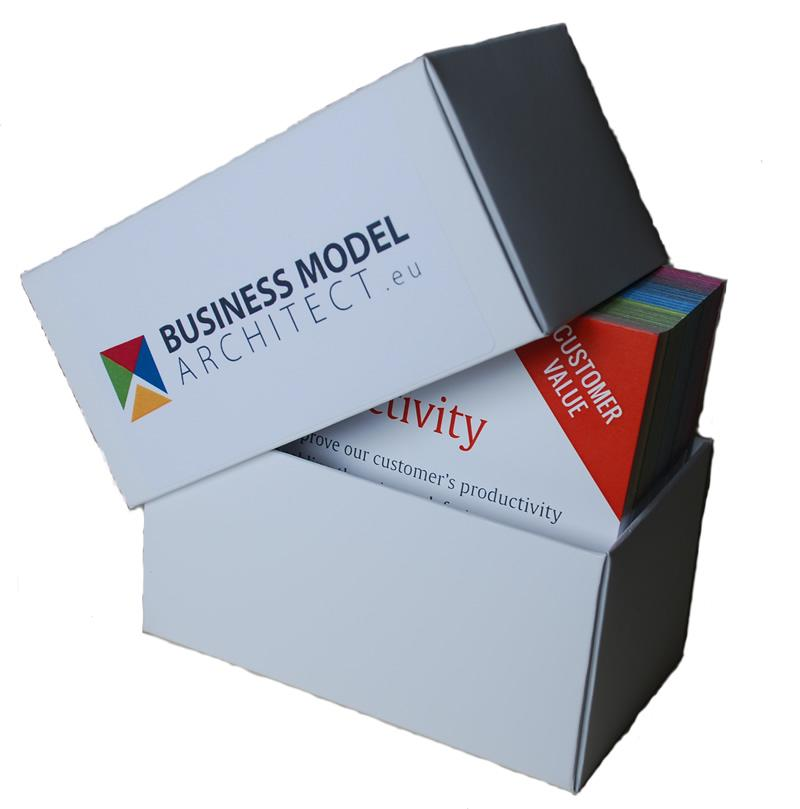 Build Your Business Model With Business Model Architect