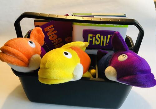 FISH! is a toolbox of easy to use culture tools.
