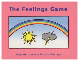 Play with your feelings: Find your way through the jungle of feelings. Discover that you do not have to be a slave of your emotions. You can even actively transform negative emotions to pleasurable feelings.