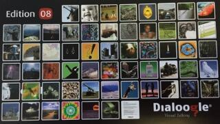 Dialoogle 08 picture cards. Order now on www.JOBogIDE.dk