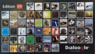 Dialoogle 09 picture cards. Order now on www.JOBogIDE.dk