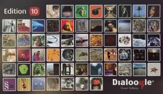 Dialoogle 10 picture cards. Order now on www.JOBogIDE.dk