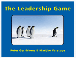 Play 'The Leadership Game' and become a good leader in a jiffy.