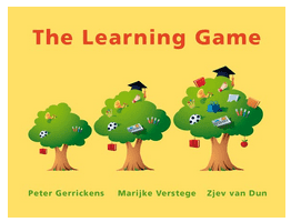 The Learning Game.