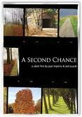 Use the training film 'A Second Chance': Too many people go to the grave with the music still playing in their hearts. Use this film when it is about one chance.