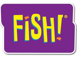 Theme Day: The FISH! invitation