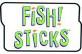 Kick It Off: Keep it alive with FISH! STICKS