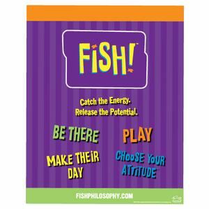 FISH! Training: The professional FISH! facilitator