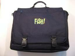 The FISH! Travel Bag