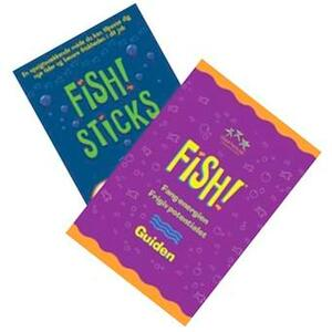 Great PACK Offer: FISH! film plus FISH! STICKS film