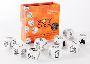 Rorys Story Cubes ®