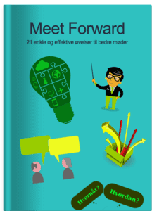 E-Book: Create MEETING JOY with 21 Meet Forwards