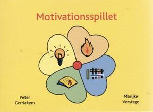 The Motivation Game (danish version)