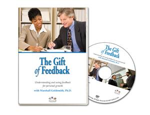 Love 'The Gift of Feedback'
