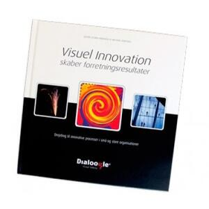 Dialoogle Script for processes: Visual Innovation creates business results