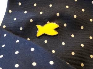 FISH! Lapel Pins