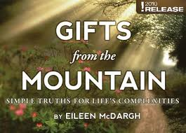 Slow Down with 'Gifts From The Mountain'